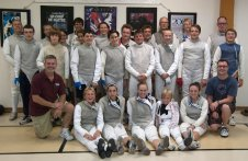 German Fencing Exchange