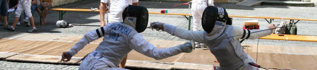 West Michigan Fencing Academy