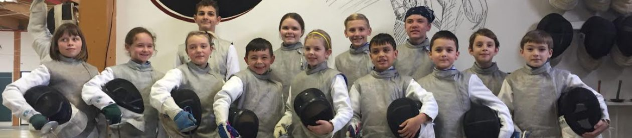West Michigan Fencing Academy